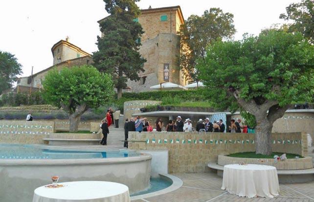 Castello di Monterado